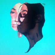 Real Virtual IKEA facial scans by David Mosier