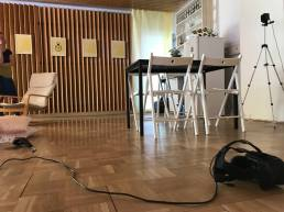 atelierhaus with VIVE